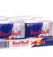 Red Bull Energy Drink 25 cl x24