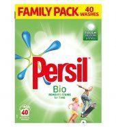 Persil Powder Bio 40 Washes 2.6 kg